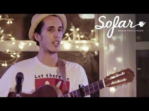 Roaman - What We Need Is Love | Sofar London