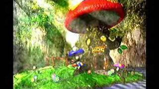 Final Fantasy VII - The Mog-House