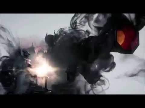 Believer (Rock Version) - Bloodborne [GMV]