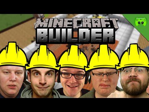 5 BAUMEISTER 🎮  Minecraft Master Builder #11