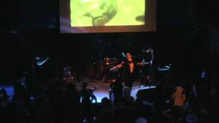 Project Rotten - Live @ U-RUN Festival 2012, Moscow (21.04.2012) [MXN]_CUT