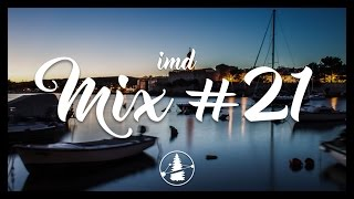 IMD Mix #21 - Pop / Indie Pop / Indie Electro (Compilation | April 2017)