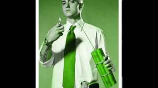 Eminem The Way I am & Steve Berman(skit)