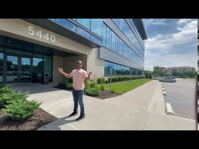 SCUDO Office Tour @ Serendipity Labs in Overland Park, KS!