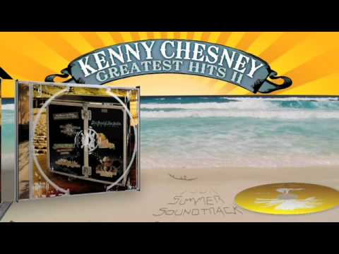 Kenny Chesney - The Soundtrack Of  Your Summer Thumbnail image