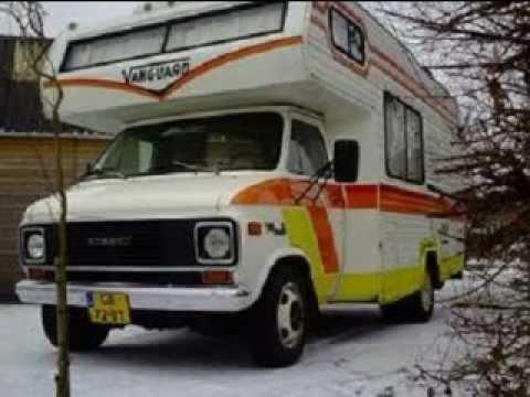 gmc 1978 vanguard motorhome youtube rh youtube com Forest River RV Small RV Motorhomes