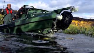 Sealegs 6.1m D-TUBE, лодка для рыбалки и охоты(Съемка и создание рекламных роликов, музыкальных клипов, короткометражных фильмов. Если Вам , Вашему бизнес..., 2013-11-17T21:08:44.000Z)