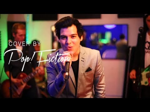 One Direction - Live While We're Young (Pop! Fiction COVER)
