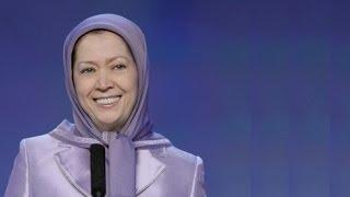 Video Maryam Rajavi speaks on International Women's Day 2015 (March 7, 2015, Berlin) download MP3, 3GP, MP4, WEBM, AVI, FLV September 2018