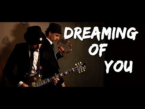 Dreaming of You The Coral - AV-Voices - Cover Clip