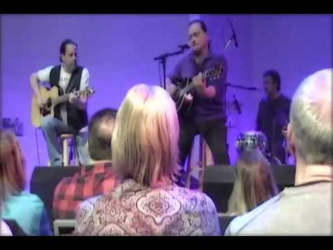 "Marty Balin Acoustic ""Runaway"" Jefferson Starship Tune"