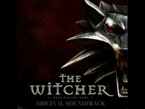 The Witcher Soundtrack  An Ominous Place