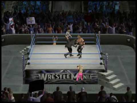 WWE SmackDown vs. RAW 2010 11/04/09 19:56