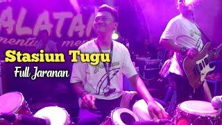 Download lagu Digawe jaranan yo enak lur | Stasiun Tugu