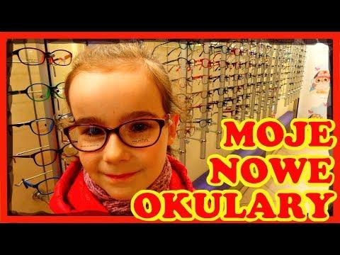 Jak Wyglądam W Nowych Okularach Agatka Mówi