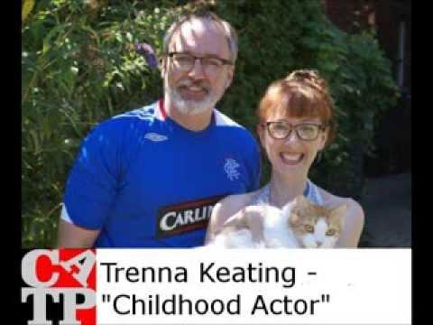 Comedy Above the Pub  CATP  Host: Todd Van Allen w Trenna Keating Ep S06E24