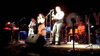INDEPENDENCE DAY 2009 - Billy Dean, Cowboys