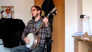 the pogues waltzing matilda banjo cover ibanez b200 tabs banjotabs tabulatur