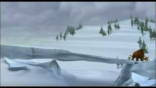 Ice Age Trailer 2 HD