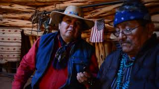 Interview with a Navajo Medicine Man in Monument Valley
