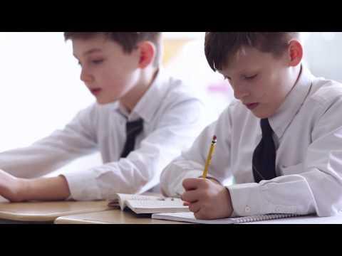 Saint Patrick Academy - Where Kids Rise to Shine