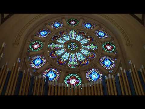 NET TV - City of Churches - Season 7 Episode 11 - Church of Saint Raymond (11/30/17)