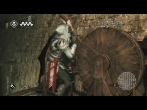 Assassin's Creed II - All Templar Lairs