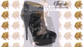 видео Alba Moda - итальянская мода.