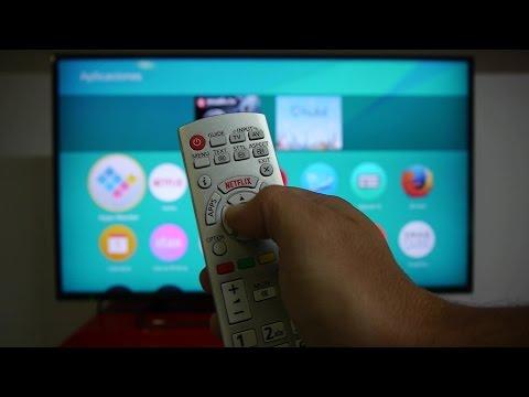 Llega Netflix a España, disfrútalo en tu Panasonic Viera Smart TV