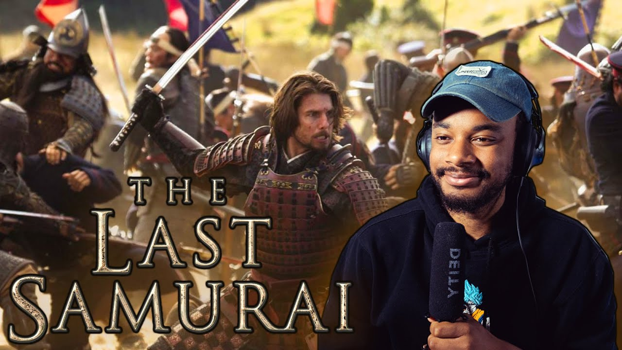 Download FILMMAKER MOVIE REACTION!! The Last Samurai (2003) FIRST TIME REACTION!!