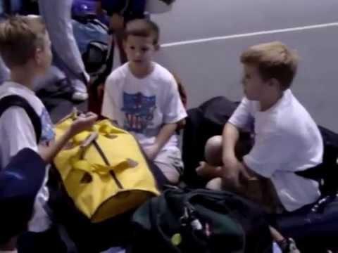 5th Grade Video - Barton Creek Elementary - 2002 - 2003