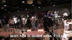Salsa Dancing in Phoenix, AZ: TUMBAO | Latin Fridays @ Mijana!