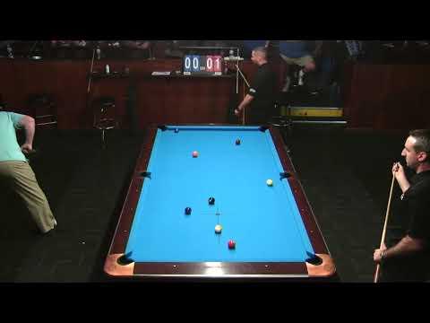 2017 US Amateur Championship  Pascal Guimond VS  Mike Leigh