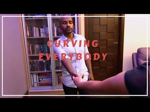 CURVING EVERYBODY by Travis Garland | Choreography by Rick Rav
