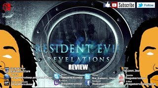 SE04EP250: Resident Evil Revelations Collections For Nintendo Switch Review