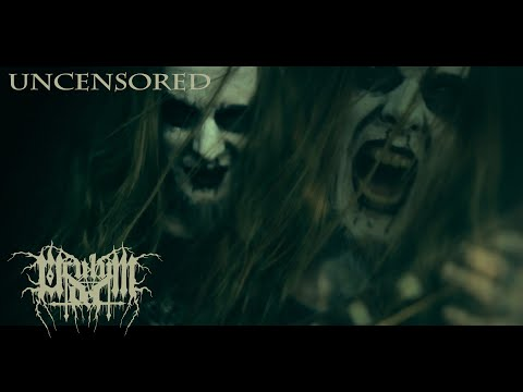 Oculum Dei - Ghost in the Corridors ( OFFICIAL  UNCENSORED VIDEO)