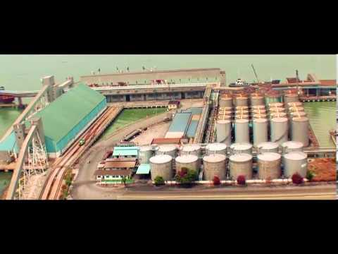 Penang Port Corporate video