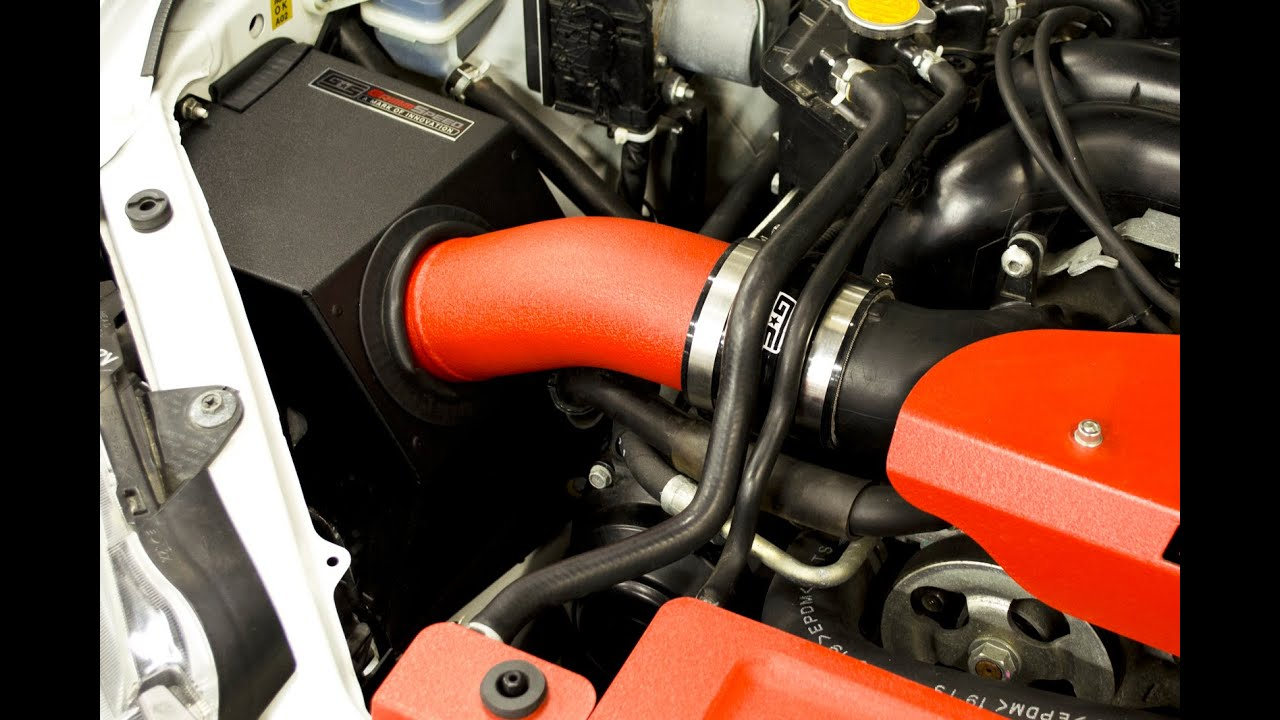 grimmspeed cold air intake install 08 14 wrx  sti  09 13 fxt youtube 2015 Subaru Outback 2015 Subaru Forester Interior