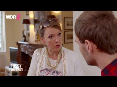 Schwule Nachbarn - Pussy Report - PussyTerror TV