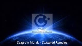 Seagram Murals - Scattered Remains
