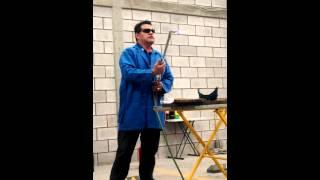 Uso correcto de equipo oxicorte infra