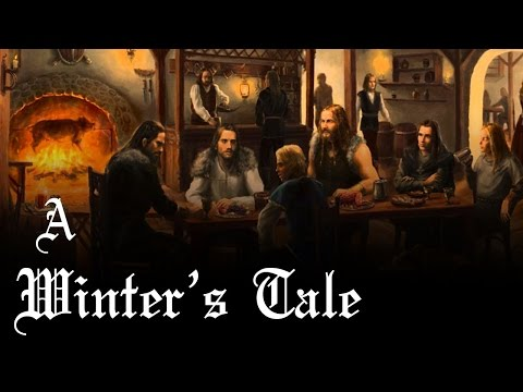 A Winter's Tale (Skyrim Tavern -