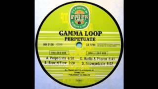 Gamma Loop - Harlis & Pheron (Acid Trance 1995)