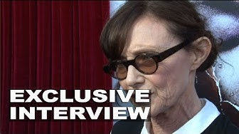 Twin Peaks: Fire Walk With Me: All The Pieces Premiere: Mary Jo Deschanel Exclusive Interview