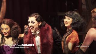 """Video of the Week: """"Willkommen"""" from Cabaret!"""