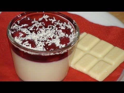 mousse au chocolat wei einfachkochen wei es schokoladenmousse dessert nachtisch youtube. Black Bedroom Furniture Sets. Home Design Ideas