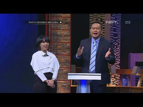 Waktu Indonesia Bercanda - iQ Cah Lontong Ternyata Luar Biasa Tinggi (1/4)