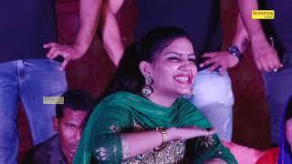 Banduk Chalegi Teri Bandook Chalegi Sapna Chaudhary song