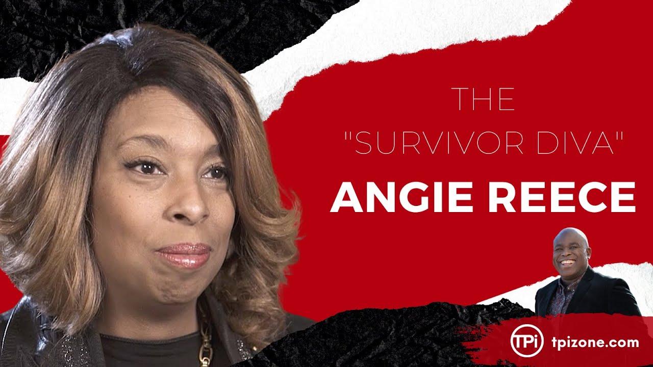 FAITH IS ACTION | Angie Reece