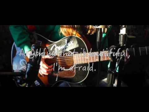 Ugly - Nicole Dollanganger [Guitar Only Cover]